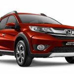 Honda BR-V เปิดเผยคลิปทีเซอร์แล้ว พร้อมเปิดตัวปลายปีนี้