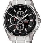 นาฬิกา คาสิโอ Casio EDIFICE MULTI-HAND รุ่น EF-334D-1AV