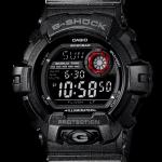 นาฬิกา คาสิโอ Casio G-Shock Limited model รุ่น G-8900SH-1 หายากมาก
