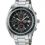 นาฬิกา คาสิโอ Casio EDIFICE CHRONOGRAPH รุ่น EF-503D-1A