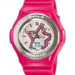 นาฬิกา คาสิโอ Casio Baby-G Standard ANALOG-DIGITAL รุ่น BGA-103-4B