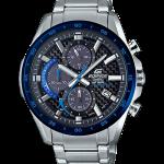 นาฬิกา Casio EDIFICE Solar-Powered CHRONOGRAPH รุ่น EQS-900DB-2AV ของแท้ รับประกัน 1 ปี