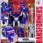 Transformers Adventures TAV14 Ultra Magnus TAKARA NEW