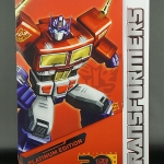 Transformers Masterpieces Platinum Edition Optimus Prime Year of the Horse Hasbro NEW