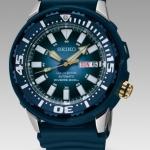 นาฬิกาข้อมือ SEIKO BLUEFIN TUNA Special Edition รุ่น SRP453K1