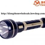 ไฟฉาย LED 1 ดวง YG3711