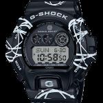 นาฬิกา Casio G-Shock Limited G-SHOCK x FUTURA Collaboration รุ่น GD-X6900FTR-1 ของแท้ รับประกัน1ปี
