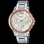 นาฬิกา คาสิโอ Casio SHEEN MULTI-HAND รุ่น SHE-3056SG-7A ของแท้ รับประกัน1ปี