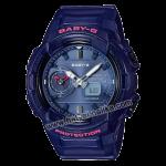 นาฬิกา Casio Baby-G BGA-230S Street Fashion Color series รุ่น BGA-230S-2A (Navy Blue) ของแท้ รับประกัน1ปี