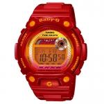 นาฬิกา คาสิโอ Casio Baby-G 200-meter water resistance รุ่น BLX-100-4