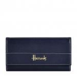 กระเป๋าสตางค์แฮร์รอดส์ของแท้ Harrods Wyndham Wallet
