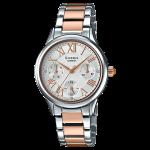 นาฬิกา คาสิโอ Casio SHEEN MULTI-HAND รุ่น SHE-3049SPG-7A ของแท้ รับประกัน1ปี