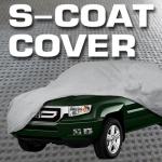 รุ่น S-Coat Cover สำหรับรถกระบะแคป และ 4 ประตู