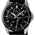 นาฬิกา คาสิโอ Casio EDIFICE MULTI-HAND รุ่น EF-341L-1AV
