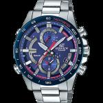 นาฬิกา Casio EDIFICE Scuderia Toro Rosso by Red Bull Limited Edition ลิมิเต็ดเอดิชัน รุ่น EQB-900TR-2A ของแท้ รับประกัน 1 ปี