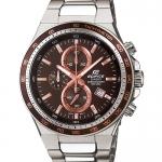 นาฬิกา คาสิโอ Casio EDIFICE CHRONOGRAPH รุ่น EF-546D-5A