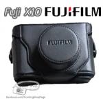 เคสกล้อง Fujifilm X10 X20 (Pre Order)