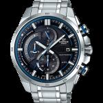 นาฬิกา Casio EDIFICE CHRONOGRAPH Solar Powered รุ่น EQS-600D-1A2 ของแท้ รับประกัน 1 ปี