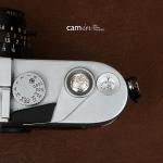 Soft Shutter Release Button รุ่น 10 mm ลายมงกุฎ ใช้กับ Fuji XT20 XT10 XT2 XE2 X20 X100 XE1 Leica ฯลฯ