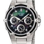 นาฬิกา คาสิโอ Casio SHEEN MULTI-HAND รุ่น SHN-3015DP-1A