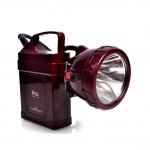 ไฟฉายแบบถือกันน้ำ+คาดหัว Hight-power, Waterproof LED 1ดวง 2 W. YG5566