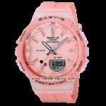 นาฬิกา Casio Baby-G BGS-100 series รุ่น BGS-100-4A ของแท้ รับประกัน1ปี