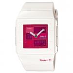 นาฬิกา คาสิโอ Casio Baby-G Standard ANALOG-DIGITAL รุ่น BGA-200-7E3