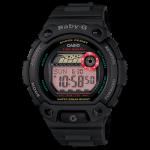 นาฬิกา คาสิโอ Casio Baby-G 200-meter water resistance รุ่น BLX-102-1DR (หายาก)
