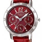 นาฬิกา คาสิโอ Casio SHEEN MULTI-HAND รุ่น SHN-3020L-4A