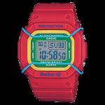 นาฬิกา คาสิโอ Casio Baby-G 200-meter water resistance รุ่น BGD-501-4B