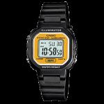 นาฬิกา Casio LADY'S STANDARD DIGITAL LA-20 series รุ่น LA-20WH-9A ของแท้ รับประกัน1ปี