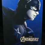 Hot Toys MMS 174 - The Avengers: Captain America Limited Edition 1/6th scale