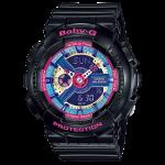 นาฬิกา คาสิโอ Casio Baby-G Girls' Generation Hyper Color series รุ่น BA-112-1A