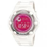 นาฬิกา คาสิโอ Casio Baby-G 200-meter water resistance รุ่น BG-3000M-7