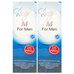 Regro Hair Protective Shampoo for Men 225ml. *2 (แพ็คคู่) สำเนา