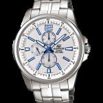 นาฬิกา คาสิโอ Casio EDIFICE MULTI-HAND รุ่น EF-343D-7AV