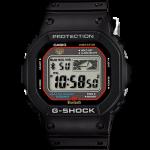 นาฬิกา คาสิโอ Casio G-Shock Bluetooth watch รุ่น GB-5600AA-1 (EUROPE)