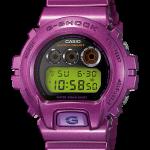 นาฬิกา คาสิโอ Casio G-Shock Standard digital รุ่น DW-6900NB-4 (หายากมาก)