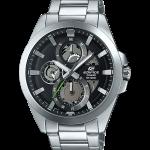 นาฬิกา Casio EDIFICE MULTI-HAND รุ่น ESK-300D-1AV ของแท้ รับประกัน 1 ปี