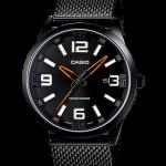 นาฬิกา คาสิโอ Casio STANDARD Analog'men รุ่น MTP-1351BD-1A2