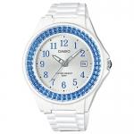 นาฬิกา Casio YOUTH Analog-Ladies' รุ่น LX-500H-2BV ของแท้ รับประกัน 1 ปี