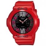 นาฬิกา คาสิโอ Casio Baby-G Neon Illuminator รุ่น BGA-160-4B