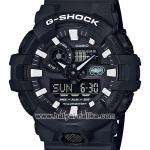 นาฬิกา Casio G-SHOCK x ERIC HAZE Limited model 35th Anniversary Collaboration series รุ่น GA-700EH-1A ของแท้ รับประกัน1ปี