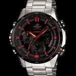 นาฬิกา คาสิโอ Casio EDIFICE ANALOG-DIGITAL รุ่น ERA-300DB-1AV ใหม่ล่าสุด