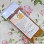 Refill Wax (แว๊กซ์แท่ง) กลิ่นน้ำผึ้ง เป็นStrip wax (แว๊กซ์ร้อน ใช้ผ้าดึง)