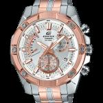 นาฬิกา Casio EDIFICE BULKY RETRO CHRONO EFR-559 series รุ่น EFR-559SG-7AV ของแท้ รับประกัน 1 ปี