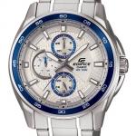 นาฬิกา คาสิโอ Casio EDIFICE MULTI-HAND รุ่น EF-334D-7AV
