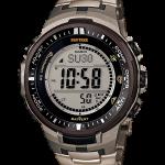 นาฬิกา คาสิโอ Casio PRO TREK รุ่น PRW-3000T-7