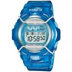 นาฬิกา คาสิโอ Casio Baby-G 200-meter water resistance รุ่น BG-1001-2AV