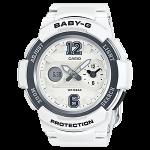 นาฬิกา Casio Baby-G Standard ANALOG-DIGITAL รุ่น BGA-210-7B1 ของแท้ รับประกัน1ปี